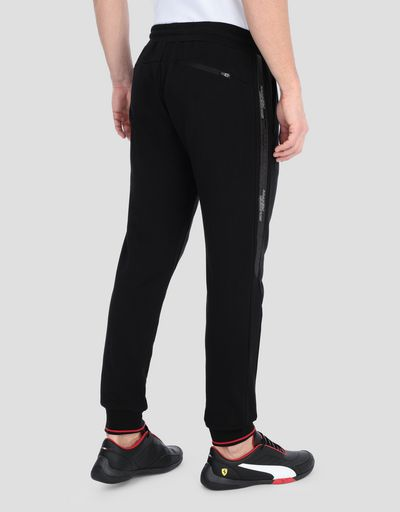 Men s joggers with Icon Tape 17dfaf7a40d47