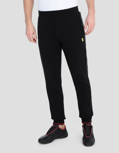 Men's joggers with <i>Icon Tape</i>