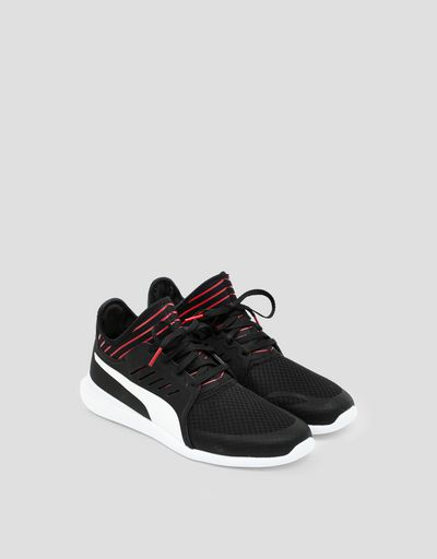 Puma Ferrari Shoes Men S Sneakers Scuderia Ferrari Official Store