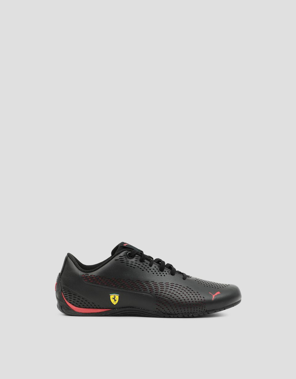 Scuderia Ferrari Online Store - Кроссовки SF Drift Cat 5 Ultra II - Active Sport Shoes