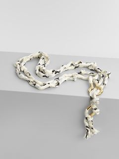 Scarf belt