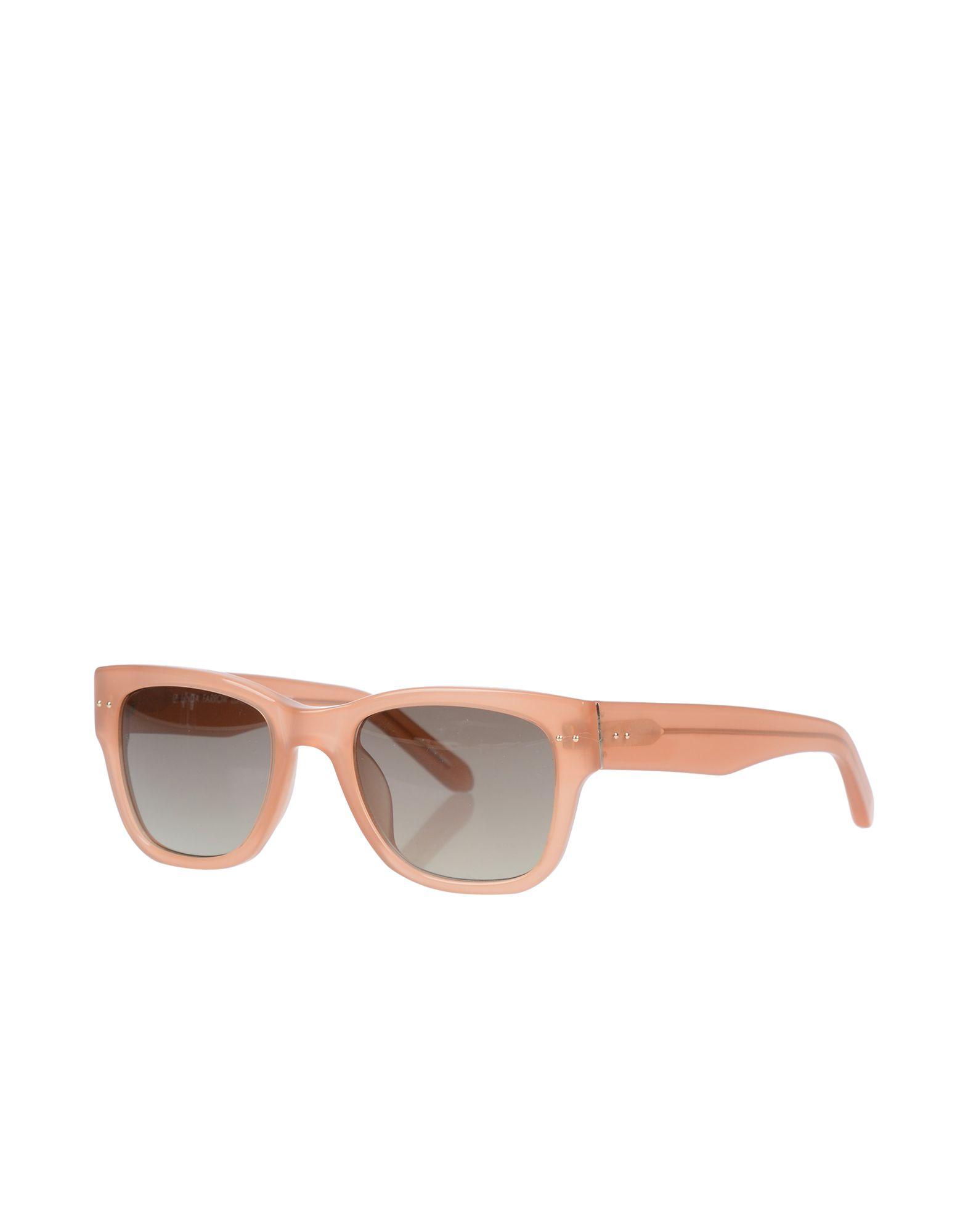 LINDA FARROW LUXE Солнечные очки