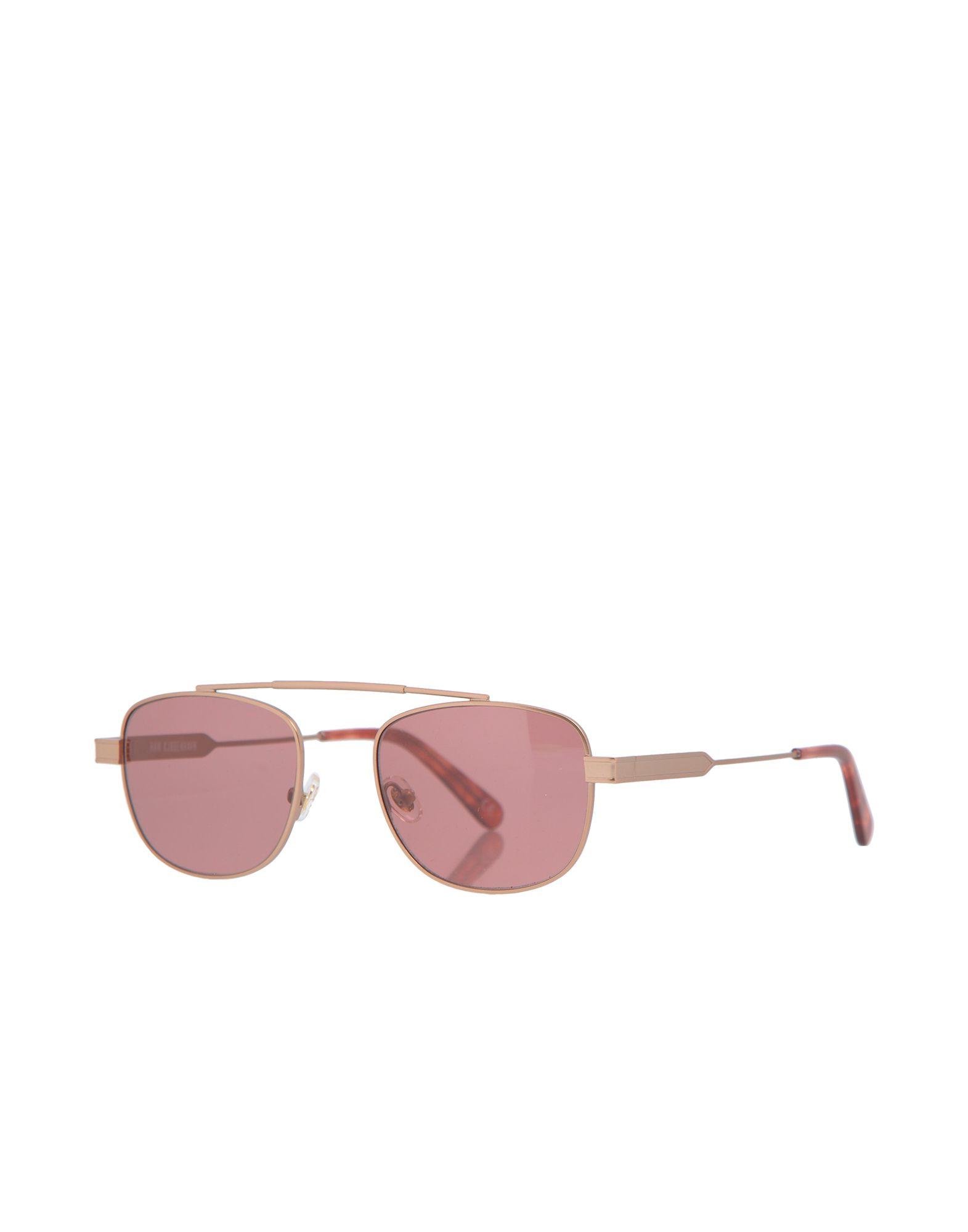 купить HAN KJØBENHAVN Солнечные очки по цене 5400 рублей