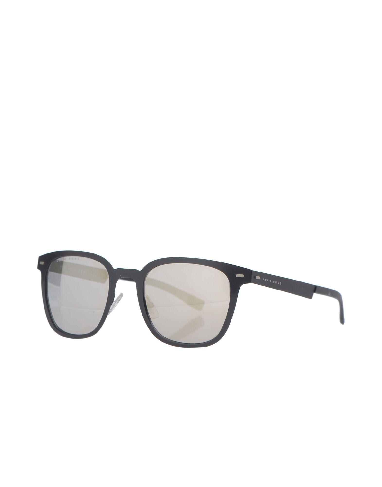 BOSS BLACK Солнечные очки цена