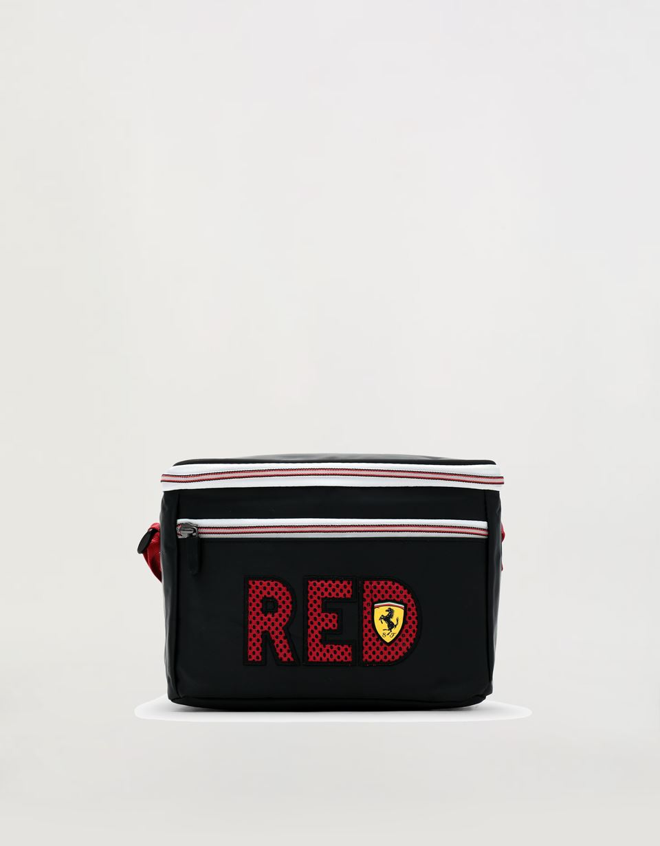 Scuderia Ferrari Online Store - Scuderia Ferrari insulated bag - Lunch Bags