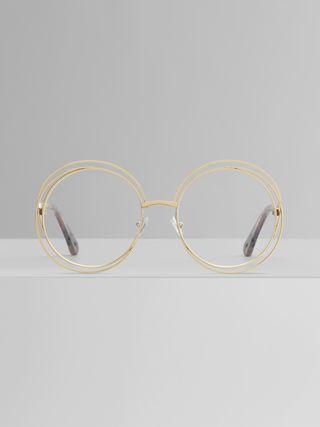 Carlina eyeglasses