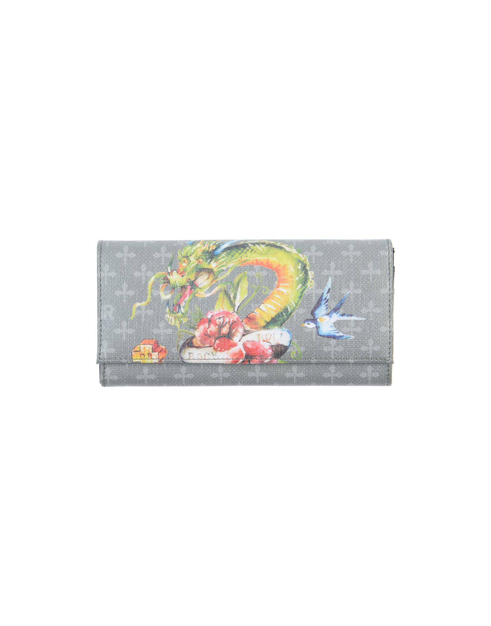 JOHN RICHMOND Бумажник цены онлайн