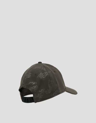 Scuderia Ferrari Online Store - Cappellino uomo racing camouflage - Cappellini da Baseball