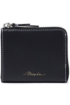 3.1 PHILLIP LIM Leather wallet