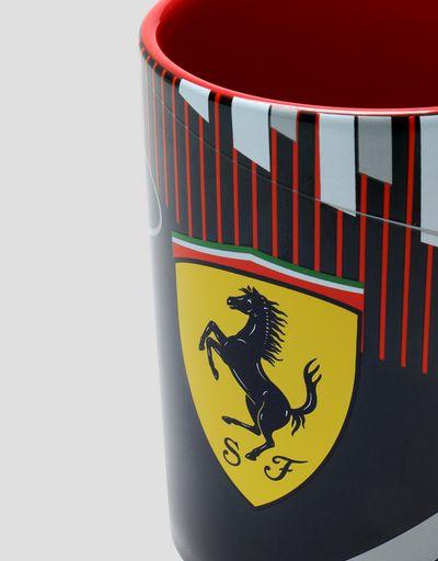 Scuderia Ferrari Online Store - Tasse Scuderia Ferrari en céramique - Mugs et tasses