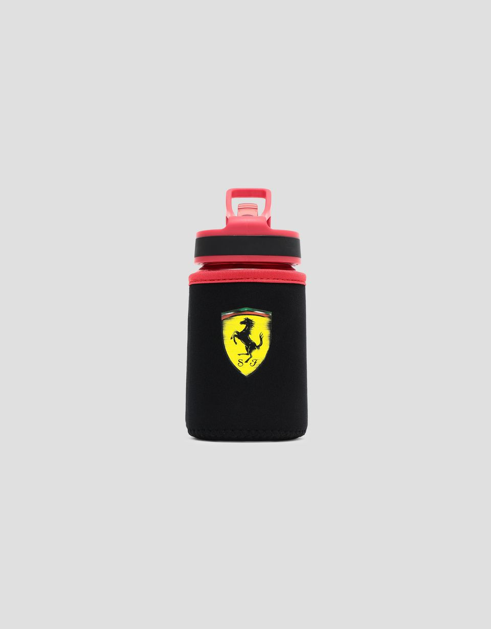 Scuderia Ferrari Online Store - Child' bottle with drinking spout - Flasks & Bottles