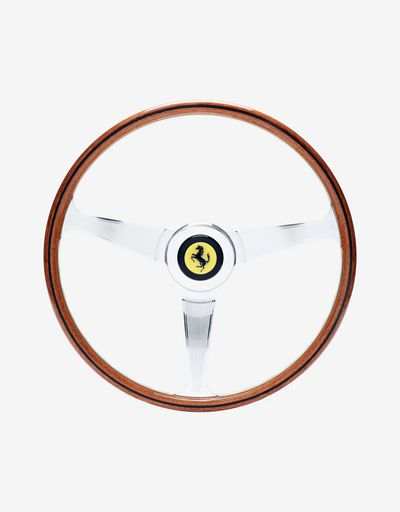 1:1 SCALE VINTAGE FERRARI STEERING WHEEL