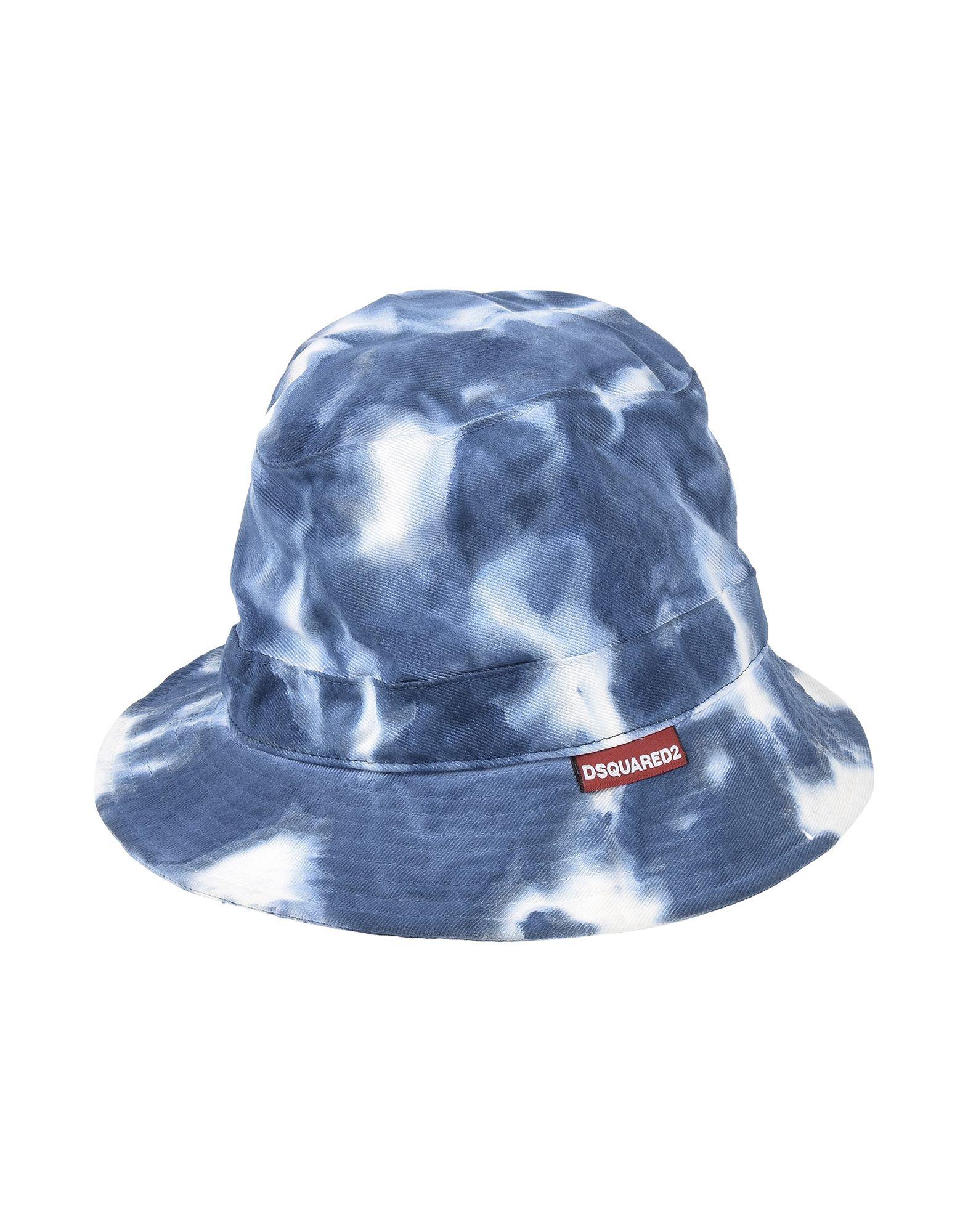 DSQUARED2 Головной убор головной убор shay five seasons шапки тонкие