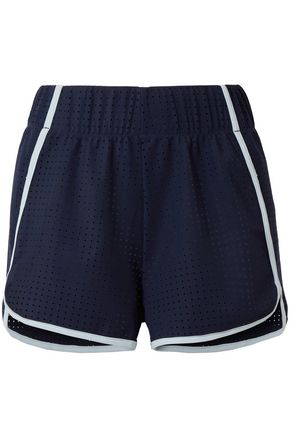 LNDR Surf stretch-mesh shorts