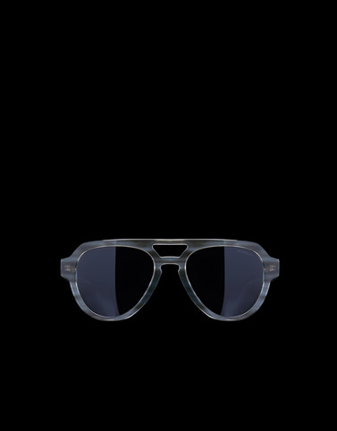 EYEWEAR Steel grey Eyewear Man