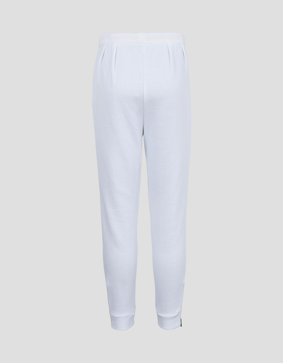 Scuderia Ferrari Online Store - Girls' French terry joggers - Joggers