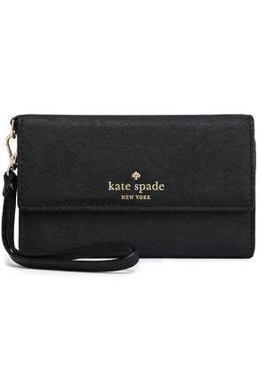 KATE SPADE New York Textured-leather iPhone 6 case