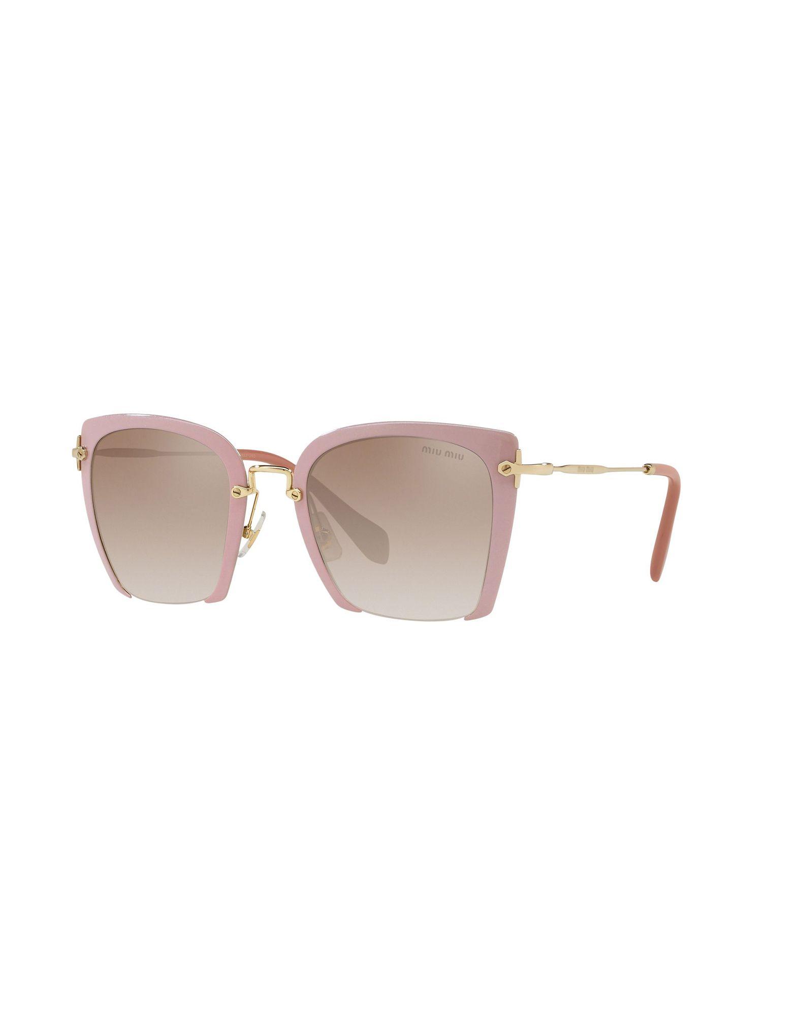 MIU MIU Солнечные очки оправа miu miu miu miu mi007dwssr48
