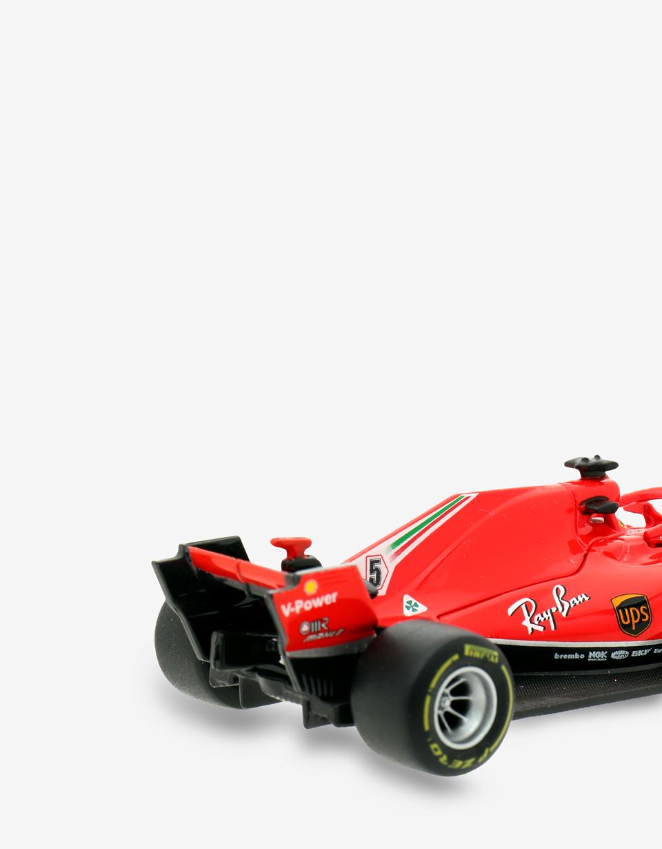 Scuderia Ferrari Online Store - Ferrari SF71H 1:43 scale model - Car Models 01:43