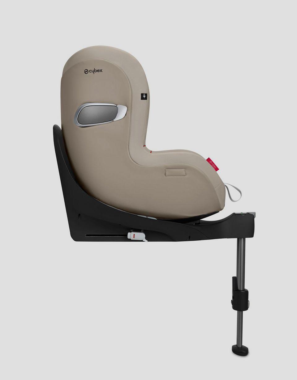 cybex for scuderia ferrari si ge auto sirona z i size. Black Bedroom Furniture Sets. Home Design Ideas