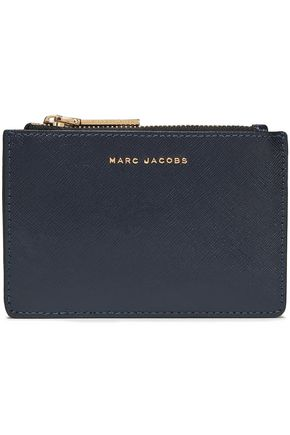 184a7171c Color-block leather wallet | MARC JACOBS | Sale up to 70% off | THE ...