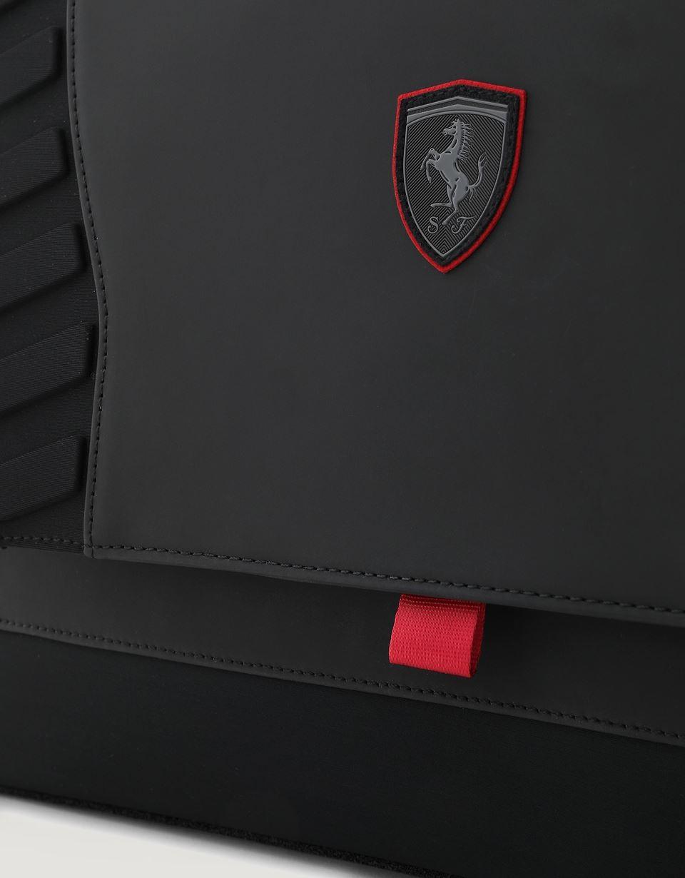 Scuderia Ferrari Online Store - Men's Hyperformula messenger bag - Messenger Bags