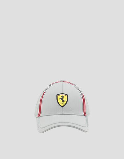 13fb2db6 Ferrari Men's Caps, Ferrari Hats | Scuderia Ferrari Official Store