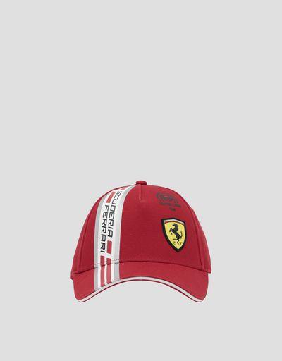 afd9d52c436185 Ferrari Hats | Official Ferrari Store
