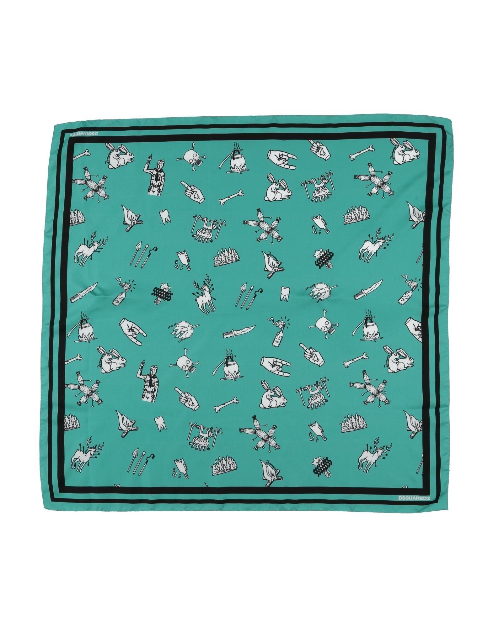 DSQUARED2 Платок платок marina d este платок