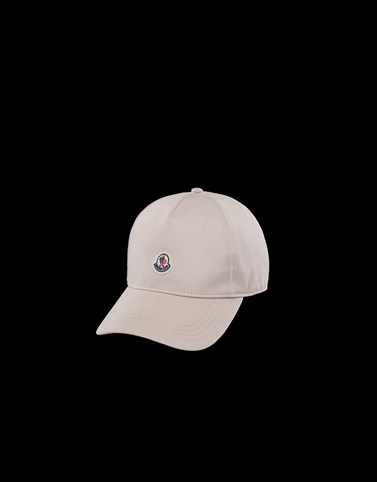 BASEBALL HAT Light pink Category Hats Woman