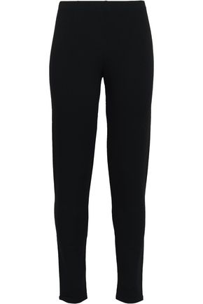 MAJESTIC FILATURES Stretch-jersey leggings