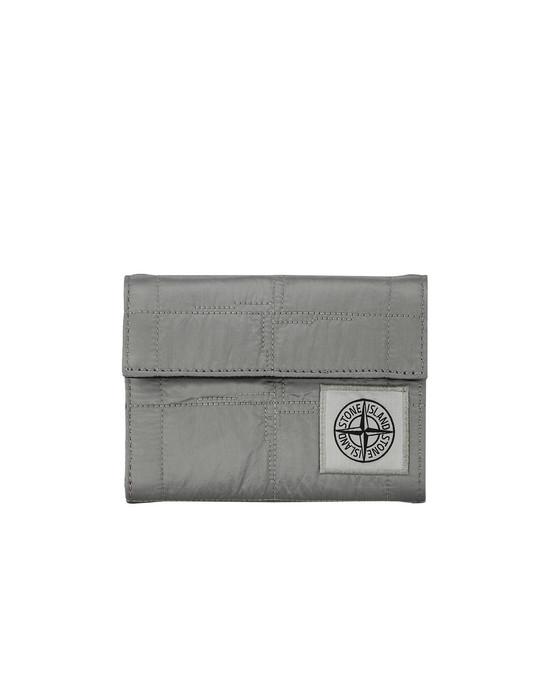 STONE ISLAND Wallet 90479NYLON METAL