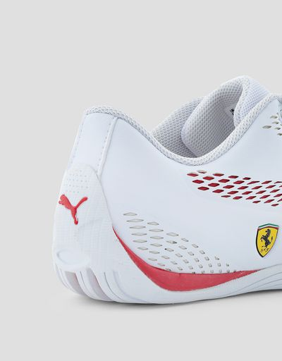 Scuderia Ferrari Online Store - SF Drift Cat 5 Ultra II shoes - Active Sport Shoes
