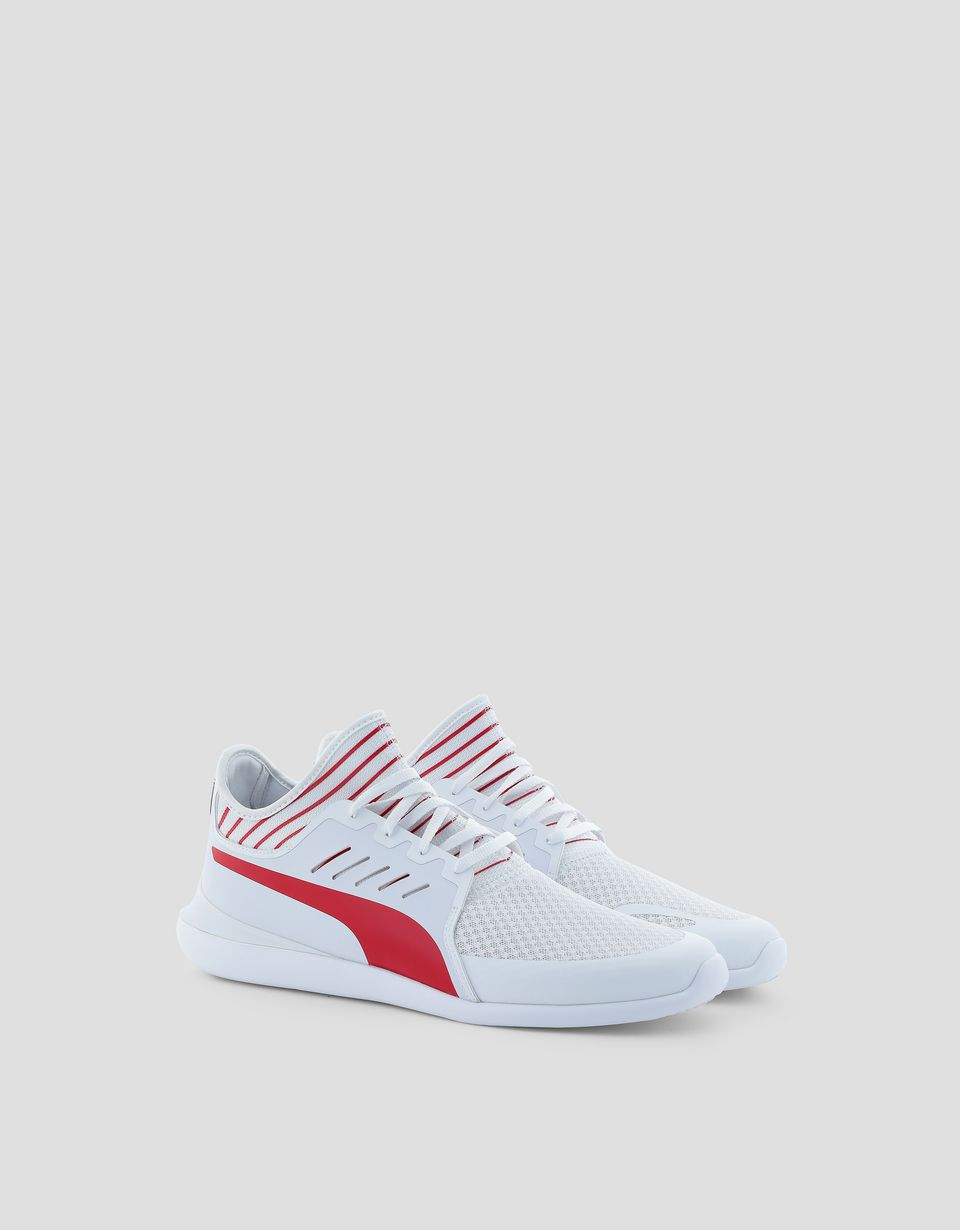 Scuderia Ferrari Online Store - SF Evo Cat Mace sneakers - Active Sport Shoes