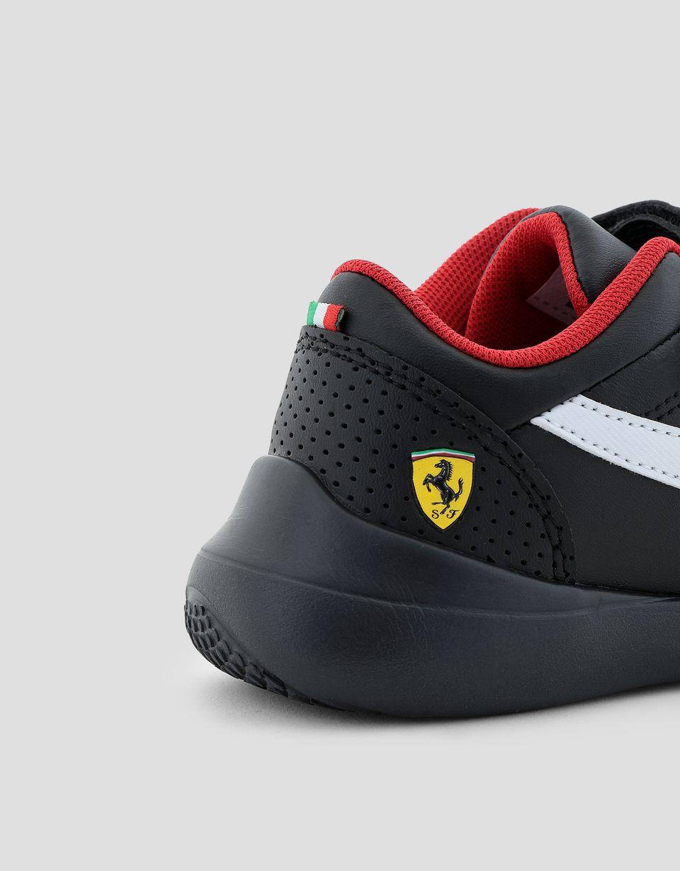Scuderia Ferrari Online Store - Scarpe SF Kart Cat III V neonato - Scarpe Sportive Active