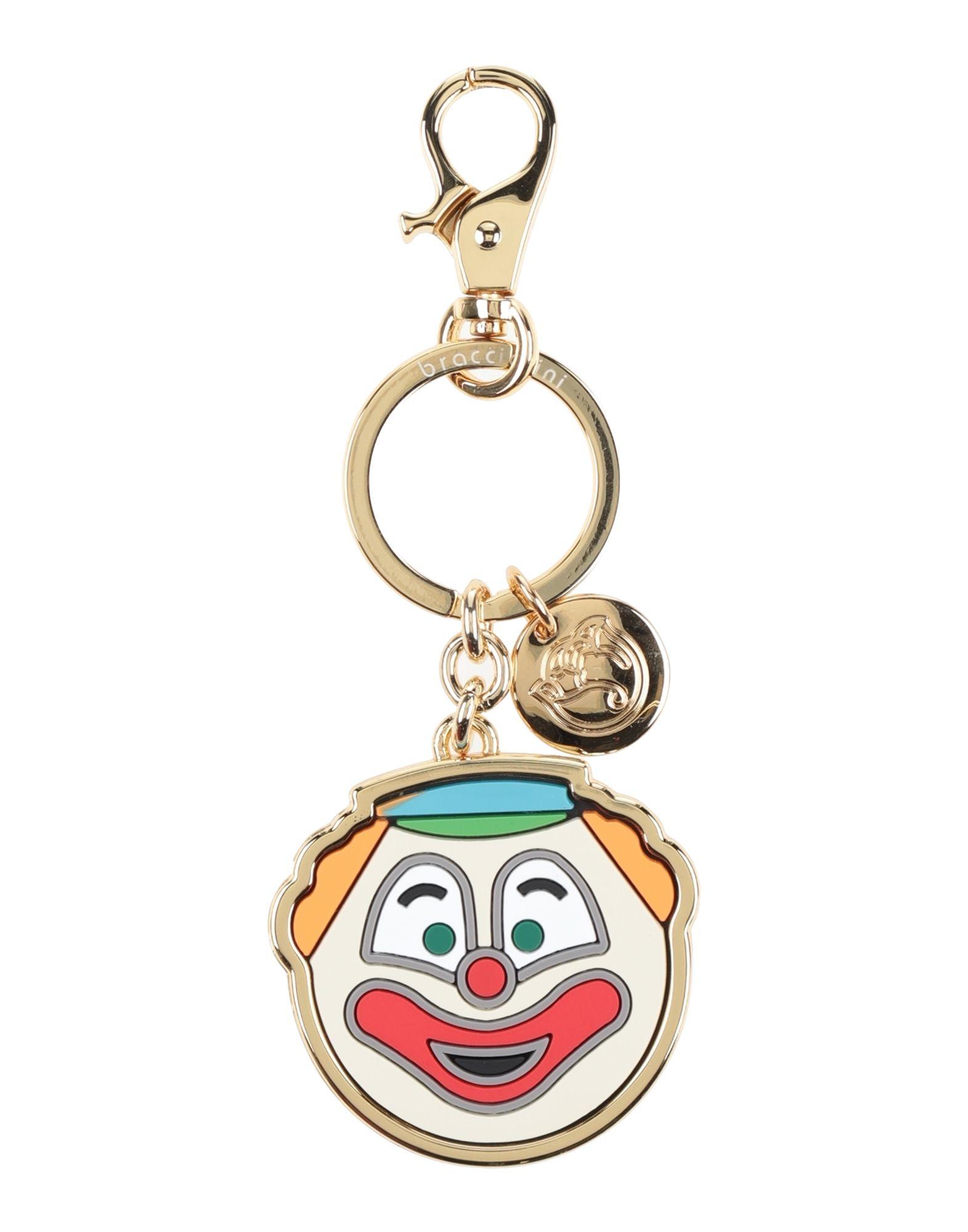 Фото - BRACCIALINI Брелок для ключей tua by braccialini бумажник