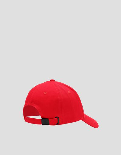 Scuderia Ferrari Online Store - Child's cap with moving Ferrari Shield effect - Baseball Caps