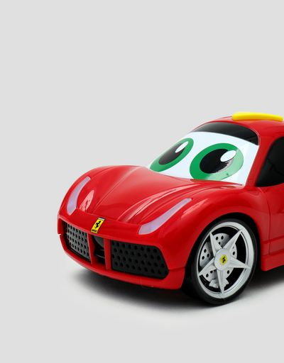 Scuderia Ferrari 448 GTB Lights and Sounds model
