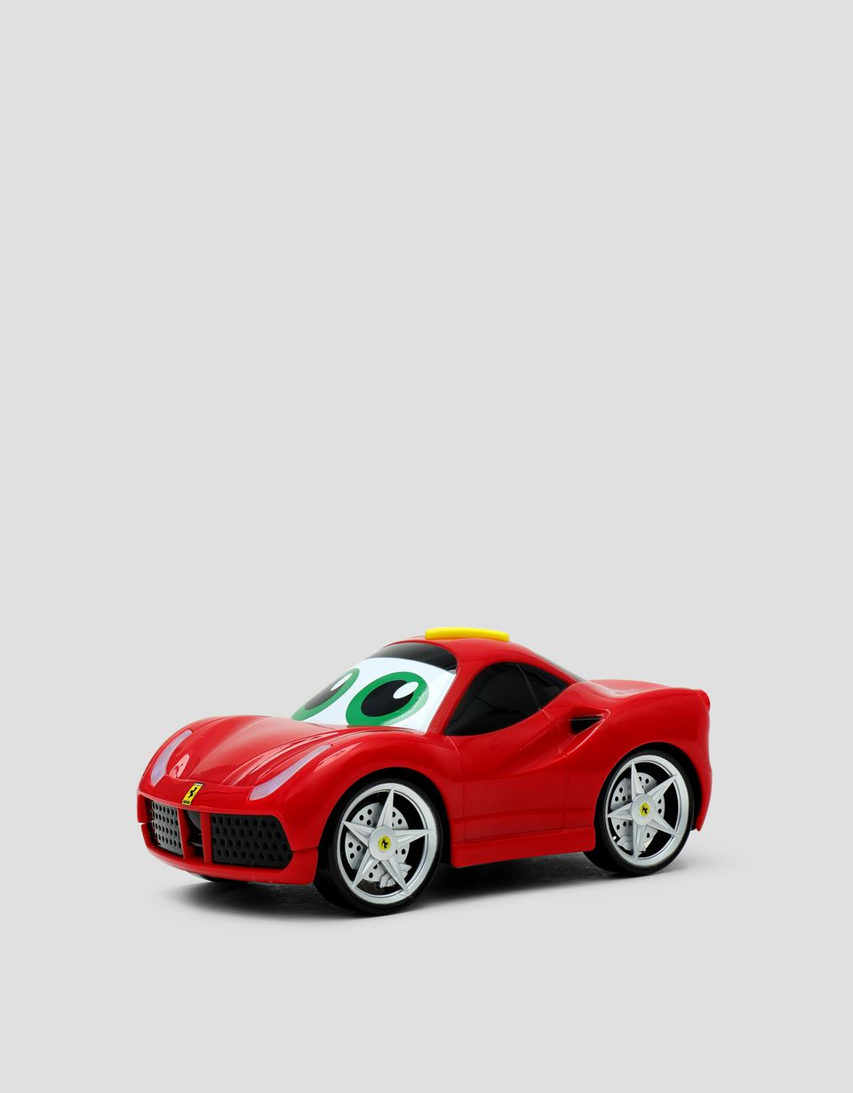 Scuderia Ferrari Online Store - Scuderia Ferrari 448 GTB Light and Sound model - Toy Cars