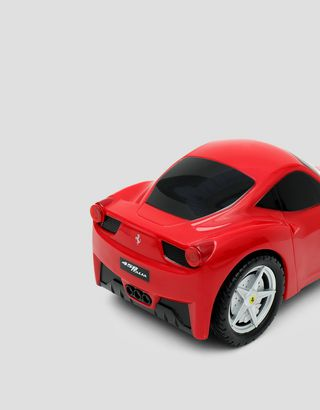 Scuderia Ferrari Online Store - Ferrari 458 Italia My First Race model with remote control - Radio Controlled Toys