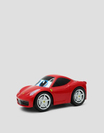 Ferrari 458 Italia My First Race model with radio control