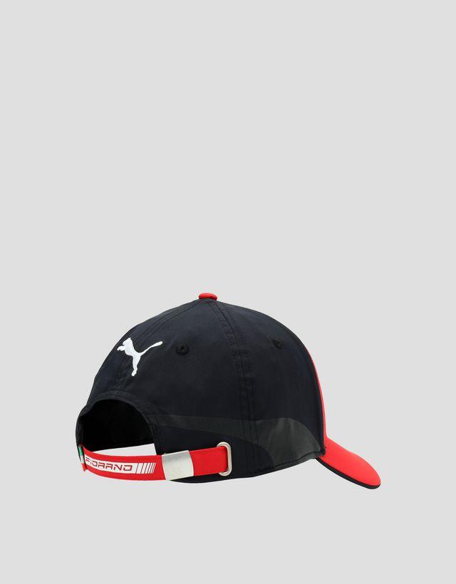 4298436fb8c ... Scuderia Ferrari Online Store - Puma SF Speed Cat baseball hat -  Baseball Caps