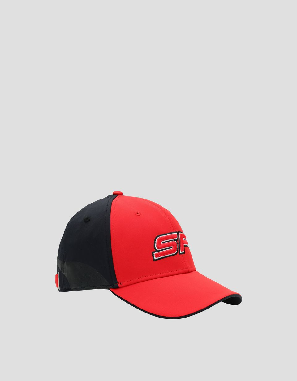 Scuderia Ferrari Online Store - Puma SF Speed Cat baseball hat -