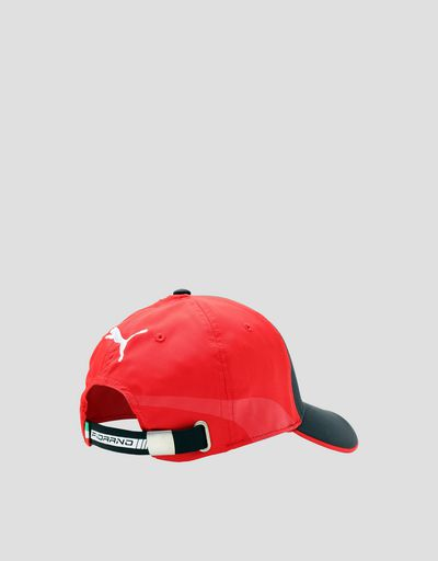 Scuderia Ferrari Online Store - Puma SF Speed Cat baseball hat - Baseball Caps