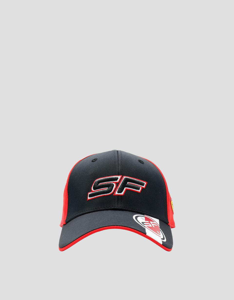 Scuderia Ferrari Online Store - Puma SF Speed Cat Cap - Baseball Caps