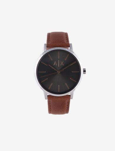900d1ac3e45 Armani Exchange Men s Watches