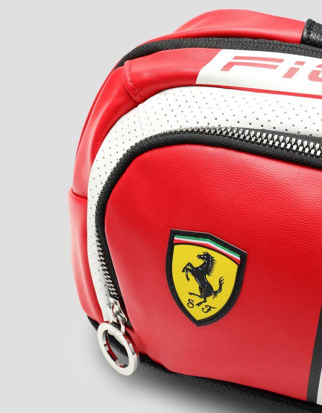 ... Scuderia Ferrari Online Store - Puma SF Speed Cat fanny pack -  Messenger Bags 80fd7172d2532