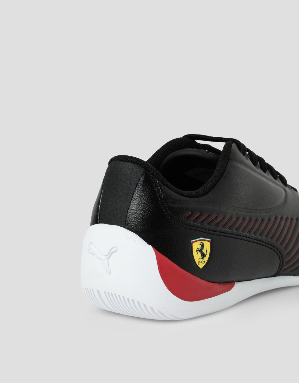 Scuderia Ferrari Online Store - Boys' Puma SF Drift Cat 7S Ultra shoes - Active Sport Shoes