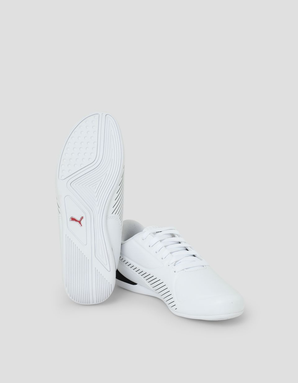 Scuderia Ferrari Online Store - Puma SF Drift Cat 7S Ultra shoes for teens - Active Sport Shoes
