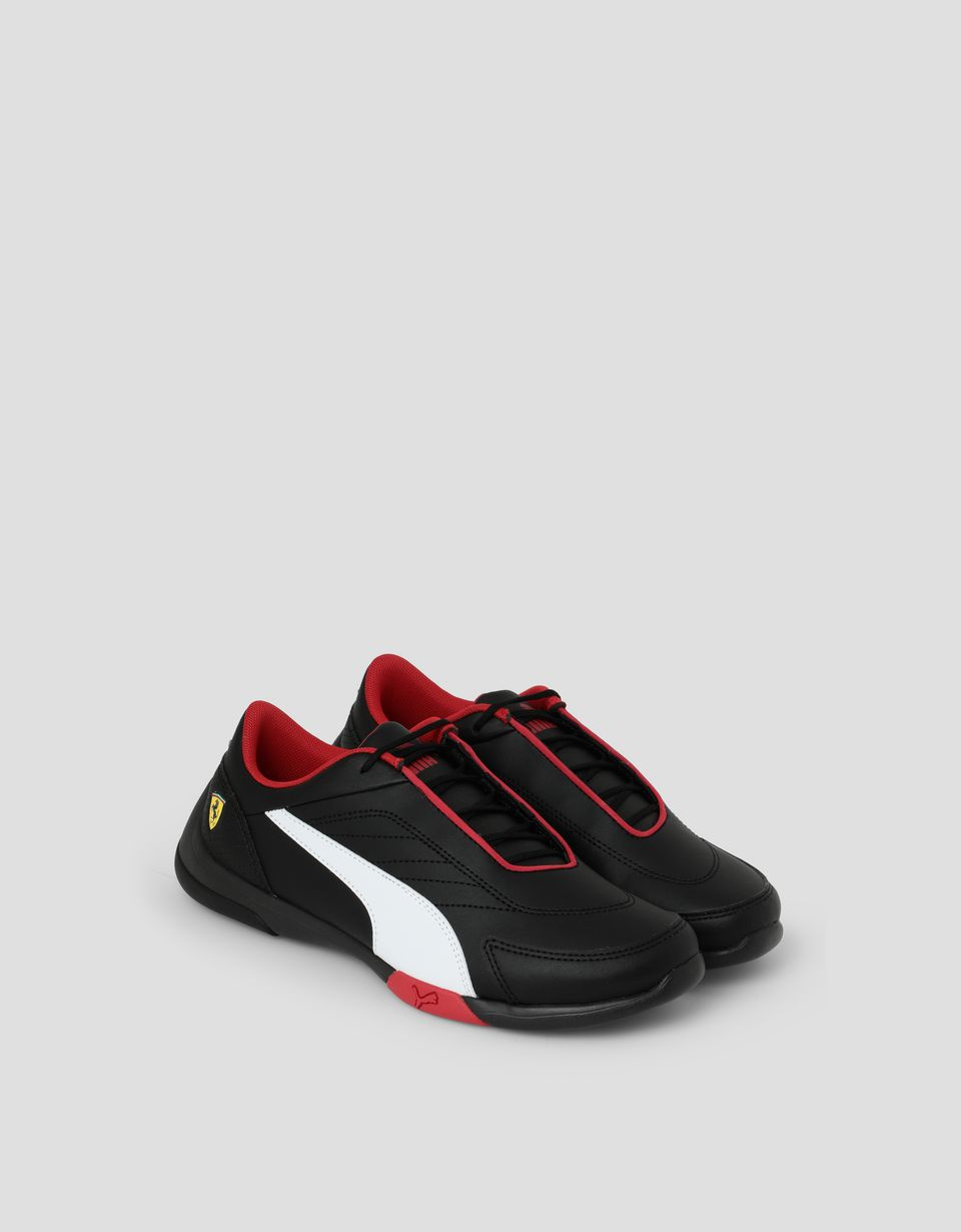 Scuderia Ferrari Online Store - Boys  Puma SF Kart Cat III shoes - Active  Sport ... 61be70d8cfd7